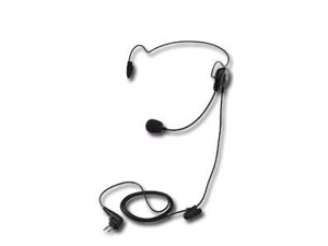 Motorola 53815 Ultralight Behind-the-Head Headset for AX-XTN/CLS Srs Business Radios