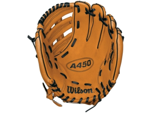 Wilson A450 Gaming Gloves