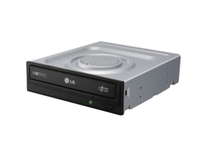 LG Internal DVD-Writer SATA Model GH24NS95R