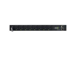 CyberPower PDU20SW8FNET HI - Extension Cords & Work Lights