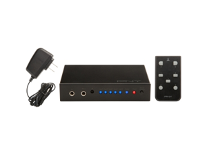 PNY 5 Port Smart HDMI Switch