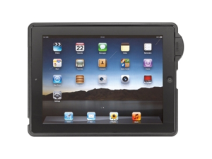 SecureBack PRO Security Case iPad 4th gen, 3rd gen & iPad 2