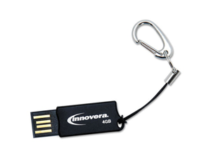 Innovera USB 2.0 COB Flash Drive