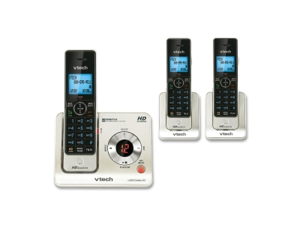 Vtech LS6425-3 Cordless Phone - DECT - 2 EA/CT