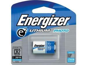 ENERGIZER 1 Pk, 3V, CR2 Photo Battery EL1CR2BP