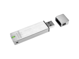 IronKey Personal D250 32 GB USB 2.0 Flash Drive