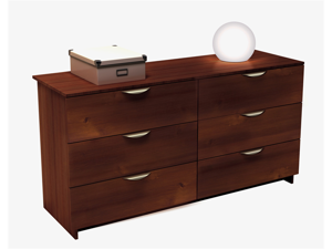 Nocce Double Dresser By Nexera Furniture