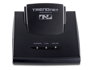 TRENDnet TEW-654TR N300 Wireless Travel Router Kit