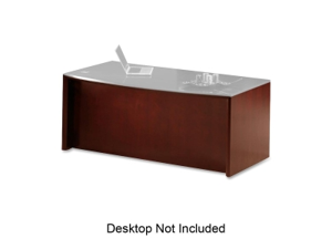 Mayline Corsica Reception Desk Base 1 EA