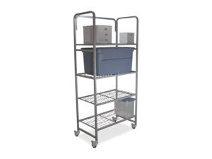 Buddy Mobile Shelving 1 EA