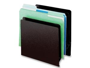 Buddy Classic Slant Desktop File Organizer