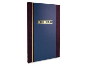 Wilson Jones S300 Single Entry Ledger Book 1 EA