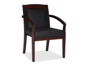 Mayline Mercado Guest Chair 2 EA/CT
