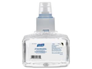 Gojo Foam Hand Sanitizer 1 EA
