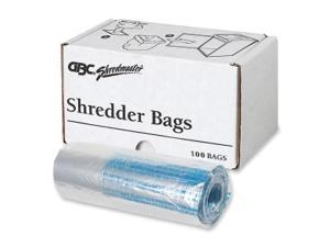 Swingline Poly Shredder Bag