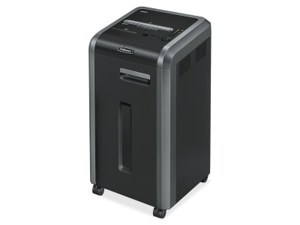 Powershred 225Mi Continuous-Duty Micro-Cut Shredder, 14 Sheet Capacity