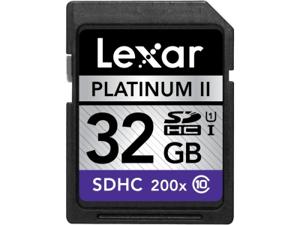Lexar Memory (Flash Memory)