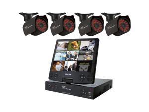 Night Owl Optics NODVR108-54-645 Video Surveillance System