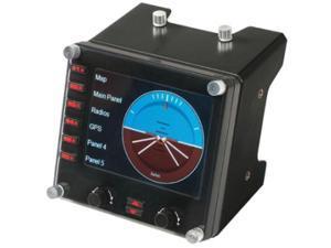 Saitek Pro Flight PZ46 Gaming Control Panel