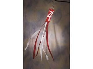 Bsi Products 79002 Wind Socks  - Alabama Crimson Tide