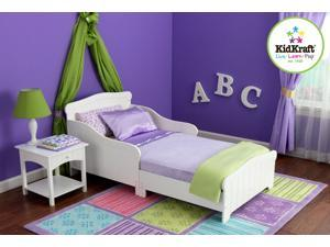KidKraft Nantucket Collection Toddler Cot