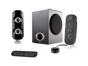 Cyber Acoustics CA-3810 Home Audio Speakers