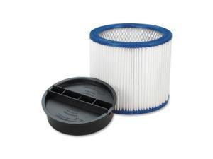 Shop-Vac Wet And Dry Filter.