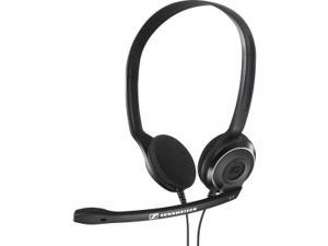 Sennheiser PC 8 USB - Stereo USB Headset for PC and MAC with In-line Volume and Mute Control