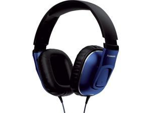 PANASONIC CONSUMER RP-HT470C-A HEADPHONE WITH REMOTE AND MIC