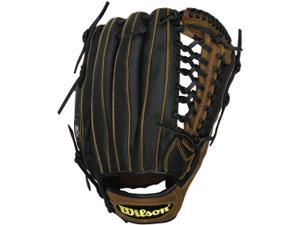 Wilson Pro Soft Yak JH32 Glove - Throwing Hand Left, 12.5 in