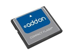 AddOncomputer.com FACTORY APPROVED 256MB CF CARD F/CISCO 2800 series