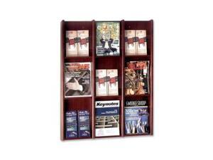 Buddy Literature Rack 1 EA