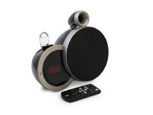 Docking Android Speaker Black
