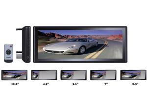 Pyle 10.2'' TFT/LCD Rearview Mirror Monitor (Refurbished)