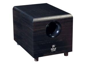 Pyle PDSB10A 10-Inch 100 W Active Powered Subwoofer For Home Theater