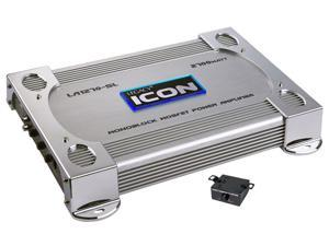 2700 Watt Mono-Block Class-D Amplifier (Silver)