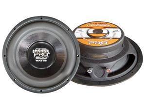 Pyramid - 10'' 800 Watts Subwoofer