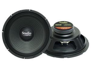 Pyramid - 10'' 300 Watt High Power Paper Cone 8 Ohm Subwoofer