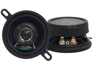 Lanzar - VX 3.5'' Two-Way Speakers