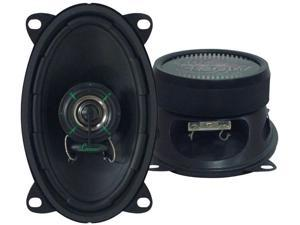 Lanzar - VX 4''x 6'' Two-Way Speakers
