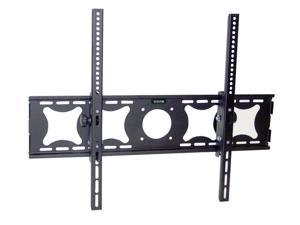 "Pyle PSW101CM Black 36""-65"" Tilt TV Wall Mount Bracket, 132 lbs"
