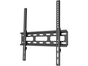 "PYLE AUDIO PSWLE54 23""-46"" Flat Panel TV wall mount LED & LCD HDTV up to VESA 400x400mm max load 66 lbs. Compatible with Samsung, Vizio, Sony, Panasonic, LG and Toshiba TV"