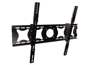 "Pyle PSW229 Black 36""-65"" Tilt TV Wall Mount Bracket 121 lbs"