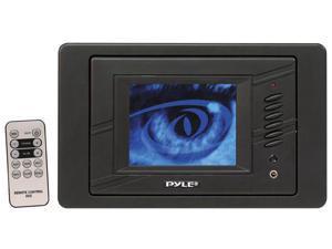 Pyle - 4'' TFT/LCD Sun Visor Screen (Refurbished)