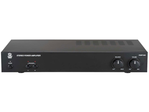 PyleHome - 160 Watt Home Stereo Power Amplifier (Refurbished)