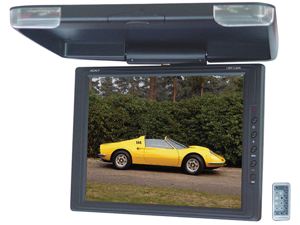 Legacy - 12'' TFT LCD Roof Mount Monitor