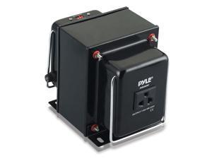 PYLE PVTC2020U Step Up & Step Down Voltage Converter Transformer (2000 Watt)