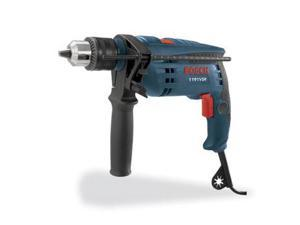 1191VSRK 1/2 in. 120V Single Speed Hammer Drill