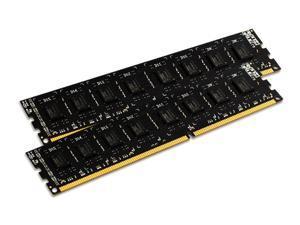 AVEXIR Platinum Series SDRAM 16GB Kit (2 x 8GB) Dual Channel 240-pin DDR3 1333 (PC3 10600) Desktop Memory Module Model AVD3U13330908G-2MW