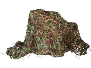 Camouflage Hunting & Tactical Net - 12ft x 6ft
